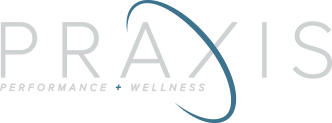 Praxis - Performance + Wellness